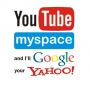 You Tube My Space